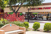 Casa Linda Furniture Store at Valley Mall El Monte