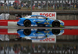 August 12, 2018 - Brands Hastch, Great Britain - Robin Frijns. (Credit Image: © Hoch Zwei via ZUMA Wire)