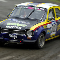 Ford Escort Mk.1 RS 2000, Allianz Mecsek Rally Hungary 2008