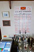 Sylt, Germany. LA Sylt, Lister Austernperle.