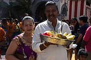 Thaipussam Day 1 Penang 2018