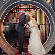 Evan  &  Maggie