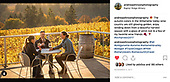 Instagram winery feed ideas