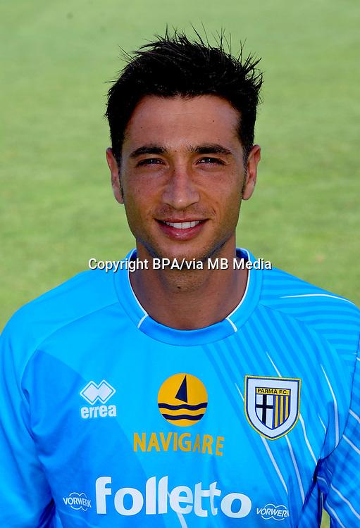 Antonio Mirante  ( Parma Fc )
