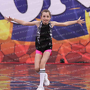 1003_American School of Barcelona Lynx Cheerleaders - Youth Dance Solo Hip Hop