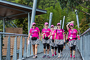 2013 Brisbane Weekend to End Women's Cancer Day 2