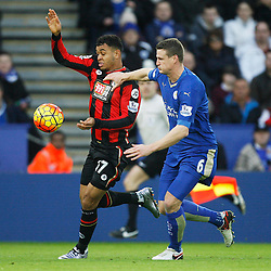 Leicester City v AFC Bournemouth