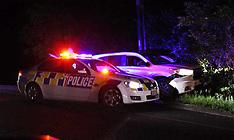 Tauranga-Man arrested after police pursuit through Bethlehem