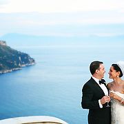 "Wedding July 7, ""Ravello"""