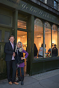 TOT TAYLOR; VIRGINIA DAMTSA  'Star Cunts & Other Attractions': Riflemaker 79, Beak St, LONDON. 14 SEPTEMBER 2015.