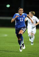 Fifa Womans World Cup Canada 2015 - Preview //<br /> Algarve Cup 2015 Tournament ( Vila Real San Antonio Sport Complex - Portugal ) - <br /> Norway vs Usa 1-2 , Ali Krieger of Usa