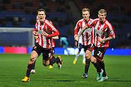 Bolton Wanderers v Sunderland 050113