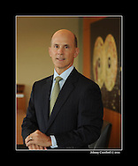 Rick Smith, CEO of Equifax, inside his office on Tuesday, Aug 2, 2011. Rick Smith, the chief executive of Atlanta-based Equifax, says that banks and other lenders learned during the financial crisis that they didn't know enough about their borrowers.   Equifax is creating new tools for lenders who found out the hard way during the recession that not all credit scores are equal. ohnny Crawford