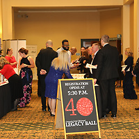 Community Living: Legacy Ball