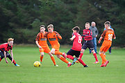 Dundee v Dundee United  under14s at University grounds, Riverside, Dundee<br /> <br /> <br />  - &copy; David Young - www.davidyoungphoto.co.uk - email: davidyoungphoto@gmail.com