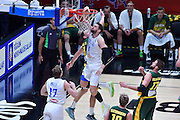DESCRIZIONE : Lille Eurobasket 2015 Quarti di Finale Italia Lituania Italy Lithuania<br /> GIOCATORE : Andrea Bargnani<br /> CATEGORIA : nazionale maschile senior A<br /> GARA : Lille Eurobasket 2015 Quarti di Finale Italia Lituania Italy Lithuania<br /> DATA : 16/09/2015<br /> AUTORE : Agenzia Ciamillo-Castoria