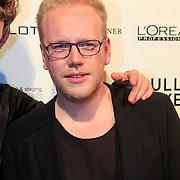 NLD/Amsterdam/20130318 - Modeshow Jan Boelo zomer 2013, Jan Boelo