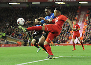 Liverpool v Bournemouth 281015