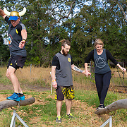 Adults and Family Day, Suck It Up Buttercup 2018, Bago Vineyards, Wauchope, NSW, Australia