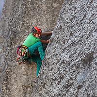 American Alpine Club - International Climbers Meet in Yosemite National Park, CA 2018
