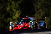 October 11-13, 2018: IMSA Weathertech Series, Petit Le Mans: 52 AFS/PR1 Mathiasen Motorsports, Ligier LMP2, Sebastian Saavedra, Gustavo Yacaman, Will Owen