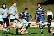 AI170429 Dunedin-Rugby, Otago University Premiers VS Kaikorai Premiers 29th April 2017