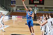 DESCRIZIONE : Trento Torneo Internazionale Maschile Trentino Cup Italia Nuova Zelanda  Italy New Zeland<br /> GIOCATORE : Luca Garri<br /> SQUADRA : Italia Italy<br /> EVENTO : Raduno Collegiale Nazionale Maschile <br /> GARA : Italia Nuova Zelanda Italy New Zeland<br /> DATA : 26/07/2009 <br /> CATEGORIA : tiro<br /> SPORT : Pallacanestro <br /> AUTORE : Agenzia Ciamillo-Castoria/E.Castoria<br /> Galleria : Fip Nazionali 2009 <br /> Fotonotizia : Trento Torneo Internazionale Maschile Trentino Cup Italia Nuova Zelanda Italy New Zeland<br /> Predefinita :