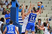 Papagiannis<br /> Nazionale Italiana Maschile Senior<br /> Torneo Acropolis<br /> Grecia - Italia Greece - Italy<br /> FIP 2017<br /> Atene, 24/08/2017<br /> Foto Ciamillo - Castoria