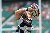 20190602 England Women's XV v Barbarian Women's XV, Twickenham, England UK