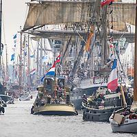 2015-08-19 SAIL Amsterdam