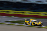 RACING TEAM NEDERLAND NLD D Dallara P217 - Gibson Jan Lammers (NLD)  Frits Van Eerd (NLD) | European Le Mans Series | Silverstone | 15 April 2017 | Photo: Jurek Biegus