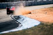 March 15-17, 2018: Mobil 1 Sebring 12 hour. 38 Performance Tech Motorsports, ORECA LMP2, James French(S) USA Kyle Masson(S)