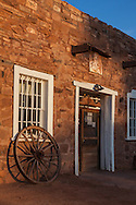 Hubbel Trading Post, Ganado, Arizona