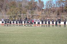Women's Soccer Championship Match GWU vs HPU
