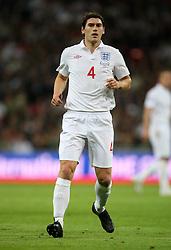 Gareth Barry of England