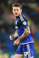 Aron Gunnarsson, Cardiff City