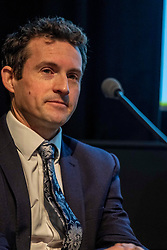 Pictured: David Eiser FAI<br />