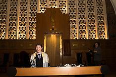 Noah's Bar Mitzvah 1/24/2015