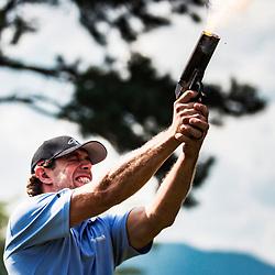 20190831: SLO, Golf - 9th Charity Golf tournament by Anze Kopitar and Joz Pececnik