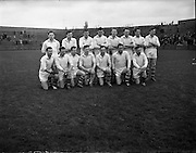 Railway Cup.1961..12.03.1961..03.12.1961..12th March 1961..Leinster vs Connacht.