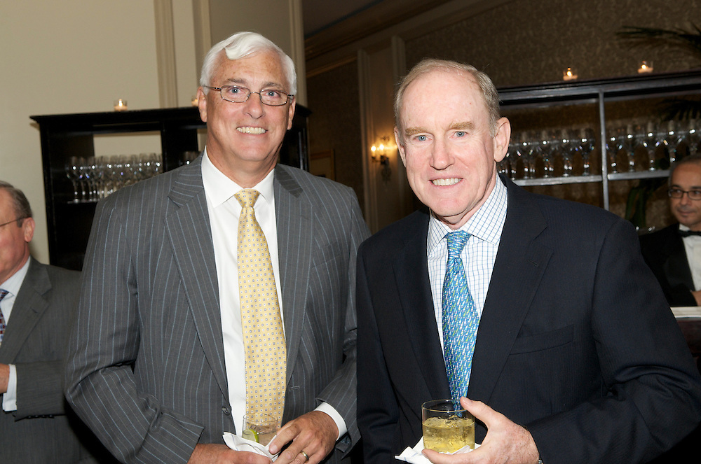 Economic Club of Washington reception at the Ritz Carlton DC for the CEO and Chairman of ExxonMobil Corporation, Rex Tillerson