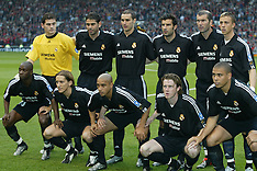 030423 Man Utd v Real Madrid