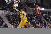 DESCRIZIONE : Ancona Lega A 2012-13 Sutor Montegranaro Angelico Biella<br /> GIOCATORE : Christian Burns<br /> CATEGORIA : tiro penetrazione sequenza<br /> SQUADRA : Sutor Montegranaro<br /> EVENTO : Campionato Lega A 2012-2013 <br /> GARA : Sutor Montegranaro Angelico Biella<br /> DATA : 02/12/2012<br /> SPORT : Pallacanestro <br /> AUTORE : Agenzia Ciamillo-Castoria/C.De Massis<br /> Galleria : Lega Basket A 2012-2013  <br /> Fotonotizia : Ancona Lega A 2012-13 Sutor Montegranaro Angelico Biella<br /> Predefinita :