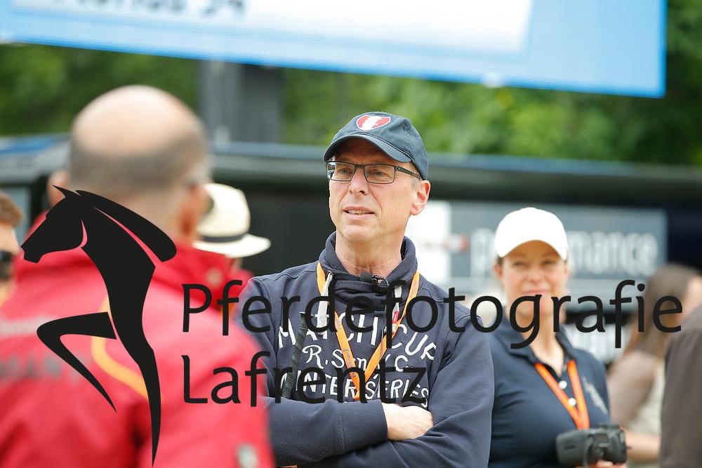 Husenbeth, Klaus, <br /> Wiesbaden - Pfingstturnier 2015<br /> Grand Prix de Dressage<br /> © www.sportfotos-lafrentz.de/Stefan Lafrentz