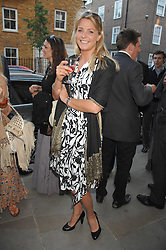 The HON.KIRSTY HAMILTON-SMITH daughter of Lord Colwyn at the launch of The Rupert Lund Showroom, 61 Chelsea Manor Street, London SW3 on 2nd May 2007.<br /><br />NON EXCLUSIVE - WORLD RIGHTS