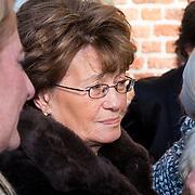 NLD/Laren/20130103 - Huwelijk Laura Ruiters,