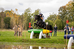 Verwimp Jarno, BEL, Tabries<br /> Mondial du Lion - Le Lion d'Angers 2019<br /> © Hippo Foto - Dirk Caremans<br />  19/10/2019