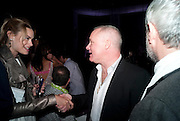 """ISABEL BSCHER;; DAMIEN HIRST, Andy Valmorbida hosts party to  honor artist Raphael Mazzucco and Executive Editors Jimmy Iovine and Sean ÒDiddyÓ Combs with a presentation of works from their new book, Culo by Mazzucco. Dinner at Mr.ÊChow at the W South Beach.Ê2201 Collins Avenue,Miami Art Basel 2 December 2011<br /> ISABEL BSCHER;; DAMIEN HIRST, Andy Valmorbida hosts party to  honor artist Raphael Mazzucco and Executive Editors Jimmy Iovine and Sean """"Diddy"""" Combs with a presentation of works from their new book, Culo by Mazzucco. Dinner at Mr.Chow at the W South Beach.2201 Collins Avenue,Miami Art Basel 2 December 2011"""