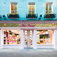 Too Faced Opening