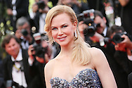 "CANNES, FRANCE - MAY 14:  Nicole Kidman attends the opening ceremony and ""Grace of Monaco"" premiere at the 67th Annual Cannes Film Festival on May 14, 2014 in Cannes, France.  (Photo by Tony Barson/FilmMagic)"